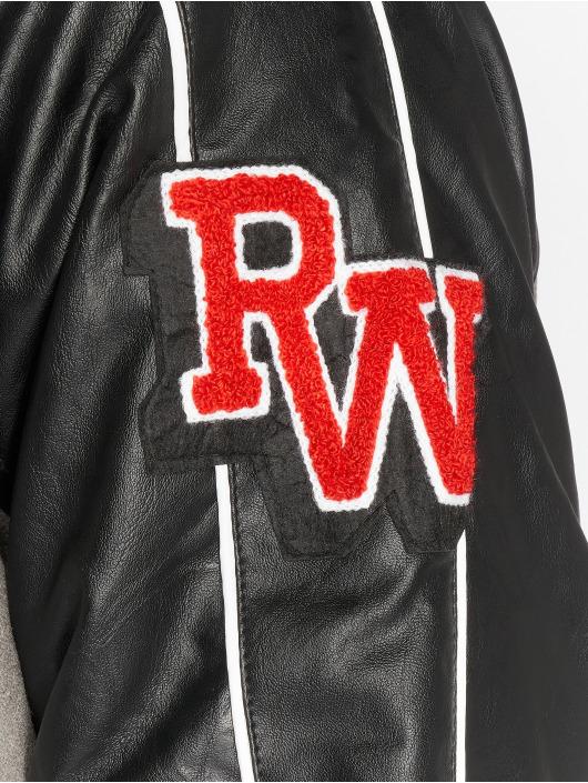 Rocawear Bomberjacke RW Bomber 2 schwarz