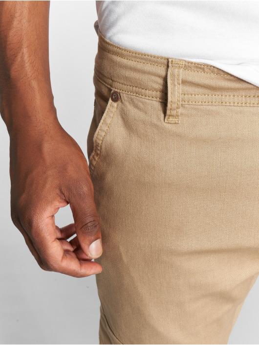Rocawear Cargo pants Cargo Fit beige