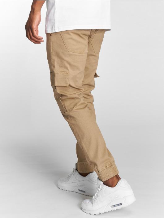 Rocawear Cargohose Cargo Fit beige