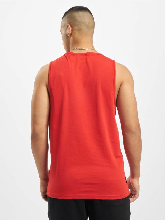 Rocawear Débardeur Basic rouge