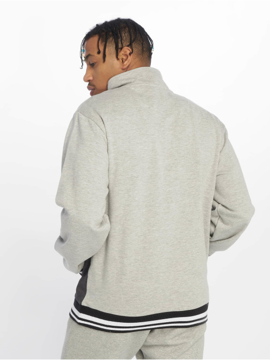 Rocawear Gensre CB HZ Crewneck grå