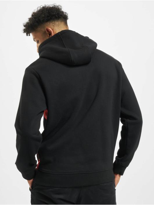 Rocawear Hettegensre Amber svart