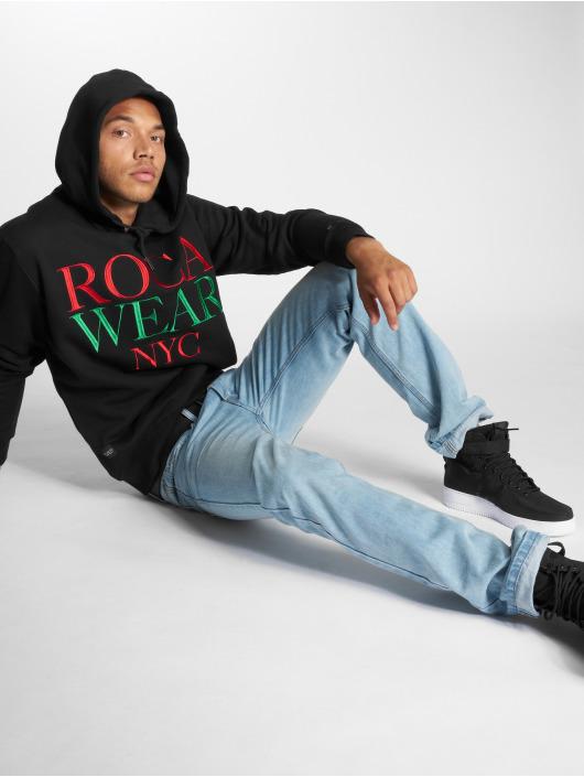Rocawear Hoodie RW Big black