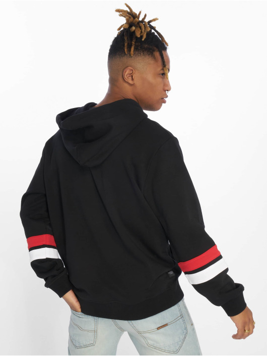 Rocawear Hoodie DC black