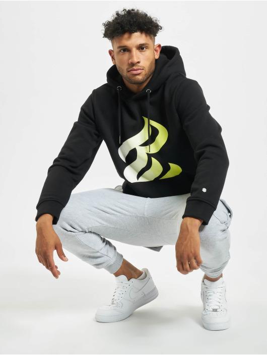 Rocawear Hoodie Hume black