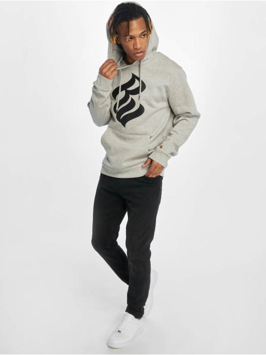 Rocawear Hoodie Basic gray