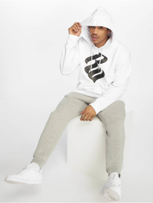 Rocawear Hoodie Basic white