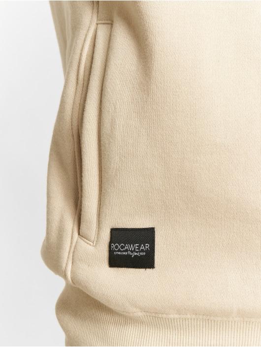Rocawear Hoody Logo Stich beige