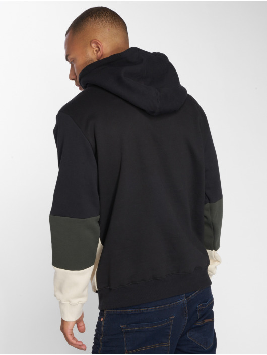 Rocawear Hoody Cale Camou schwarz