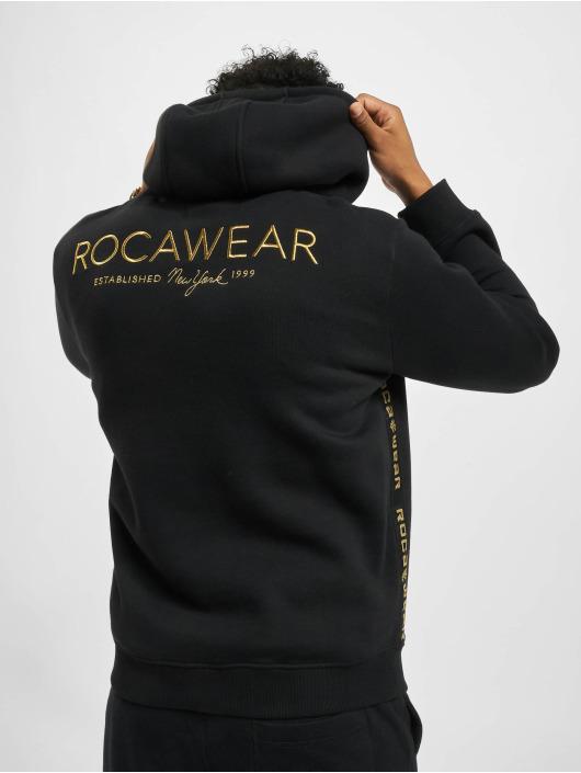 Rocawear Hoody Midas schwarz