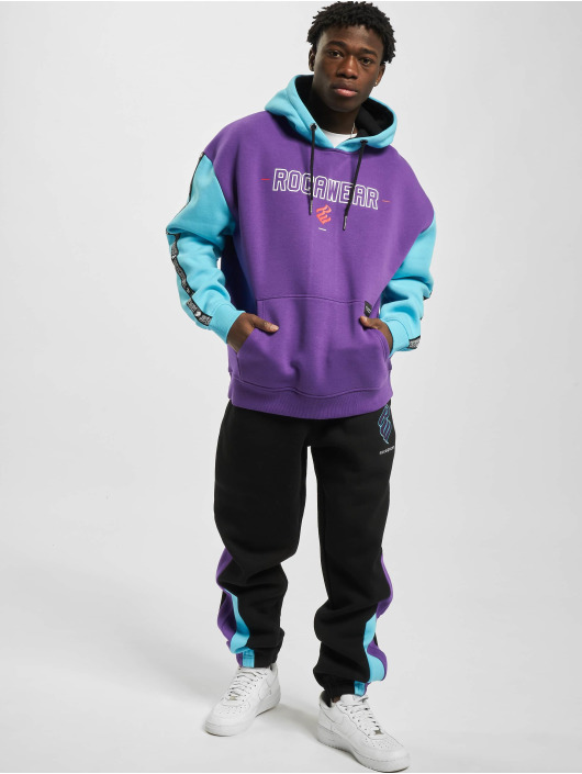 Rocawear Hoody Elmhorst violet