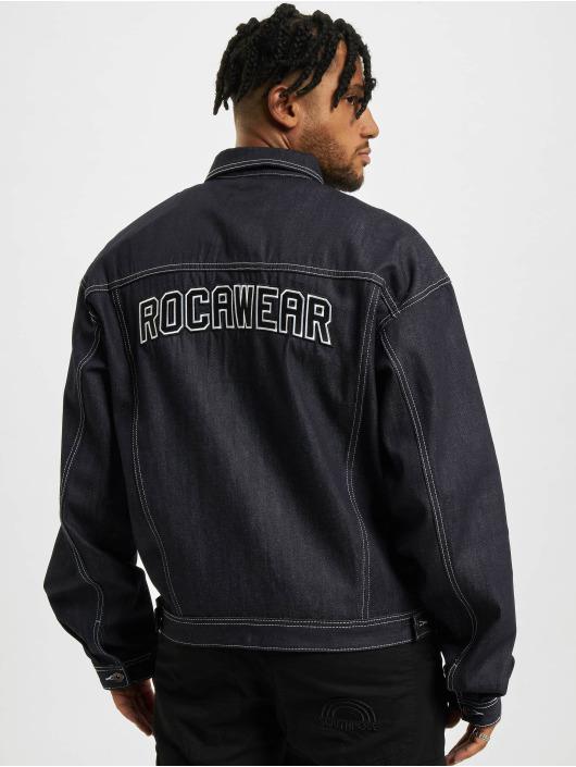 Rocawear Jeansjacken Brigthon indigo