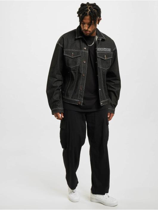 Rocawear Jeansjacken Brigthon schwarz