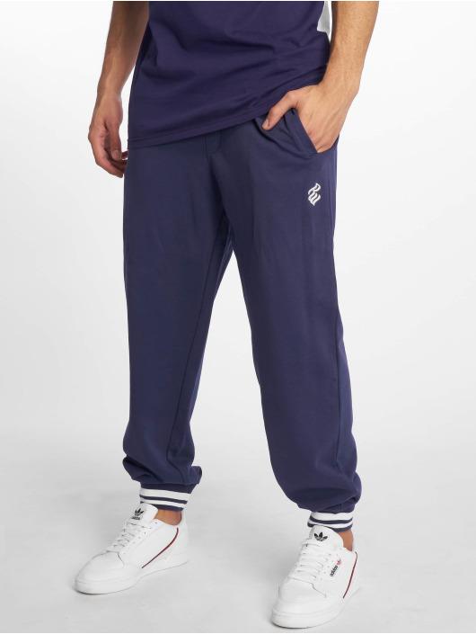 Rocawear Joggebukser Block blå
