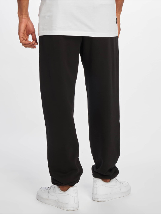 Rocawear Joggebukser Fleece svart