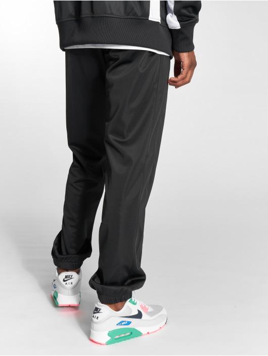 Rocawear Jogginghose Black Fleece schwarz