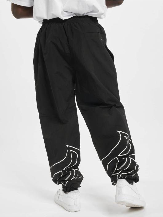 Rocawear Jogginghose Woodside schwarz