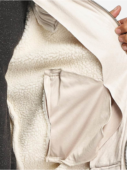 Rocawear Lightweight Jacket Andrey beige