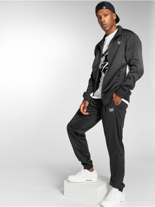 Rocawear Lightweight Jacket Track black