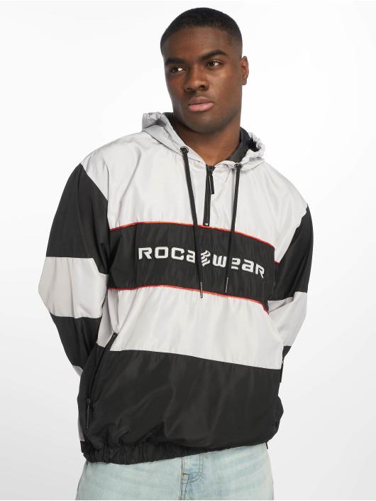 Rocawear Lightweight Jacket BL black
