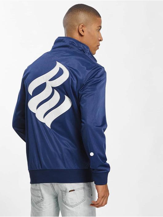Rocawear Lightweight Jacket Fly blue