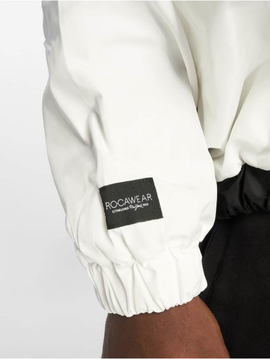 Rocawear Lightweight Jacket WB white