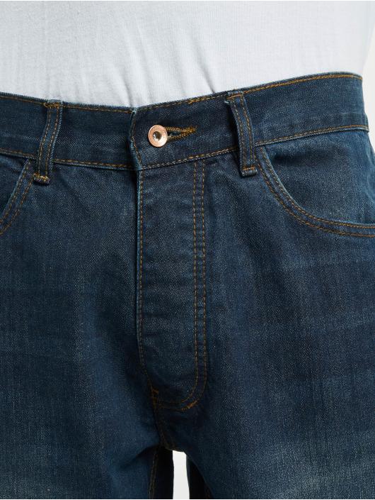 Rocawear Loose Fit Jeans WED Loose Fit blau