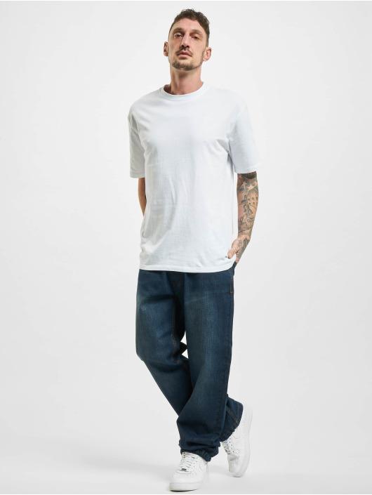Rocawear Loose Fit Jeans WED Loose Fit niebieski