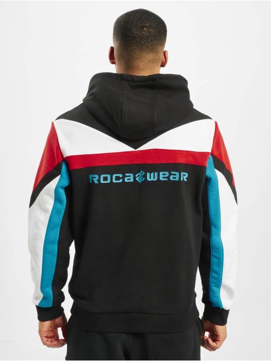 Rocawear Mikiny Tule Spring èierna