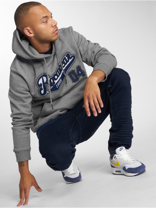 Rocawear Mikiny OhFour H šedá
