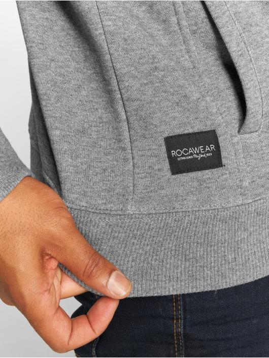 Rocawear Mikiny RW Kranz H šedá