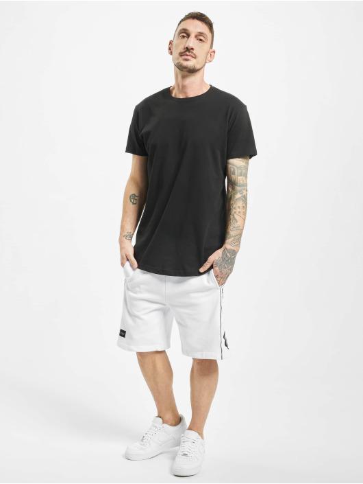 Rocawear Pantalón cortos Hudson blanco
