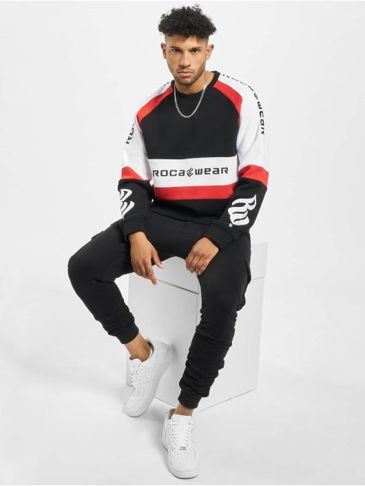 Rocawear Pullover Bronx black