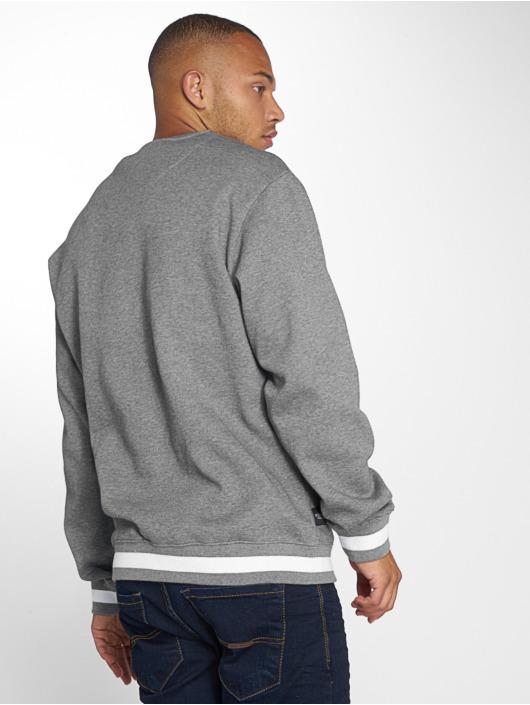 Rocawear Pullover Crewneck grau