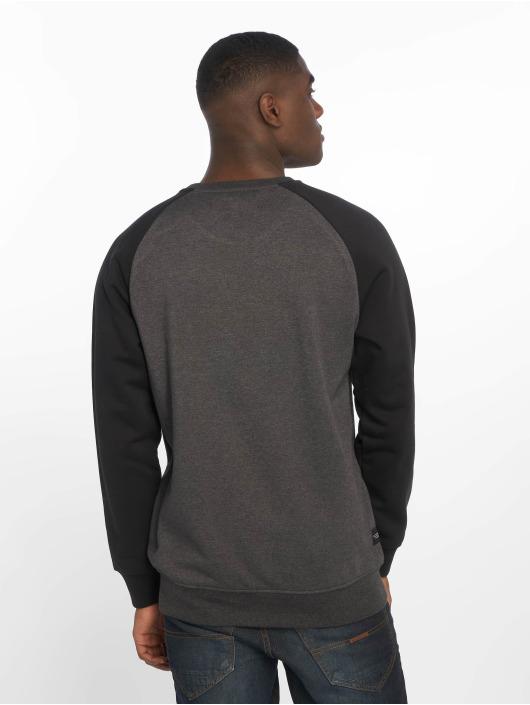 Rocawear Pullover Logo grau