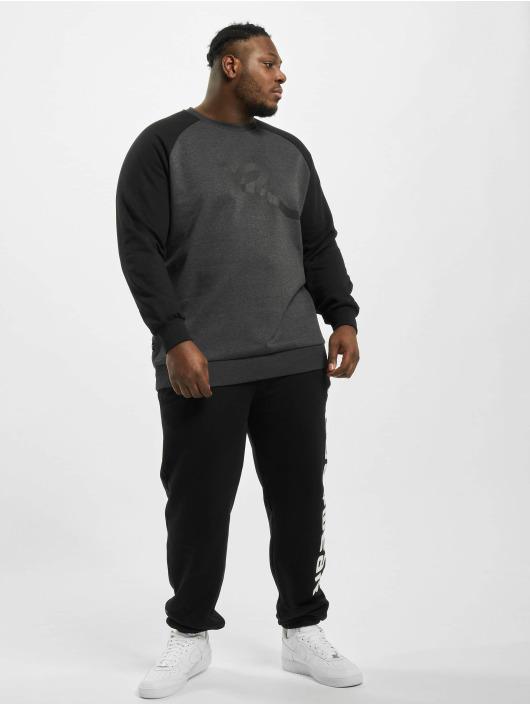 Rocawear Pullover Big Raglan grau