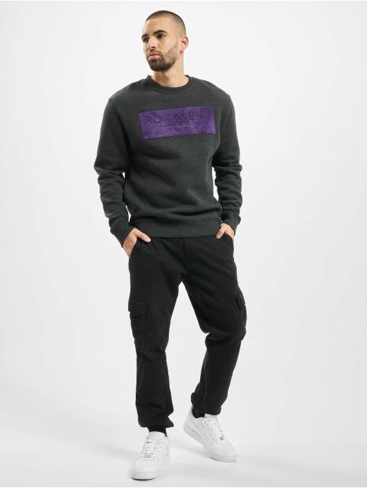 Rocawear Pullover Archie grau