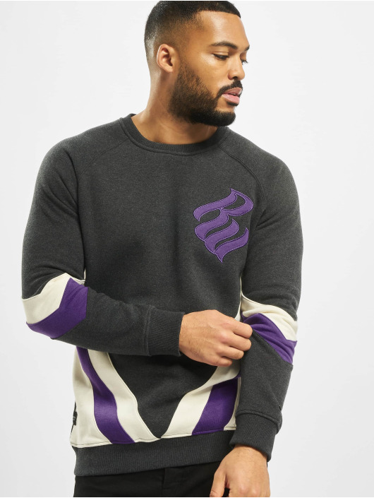 Rocawear Pullover Albion grey