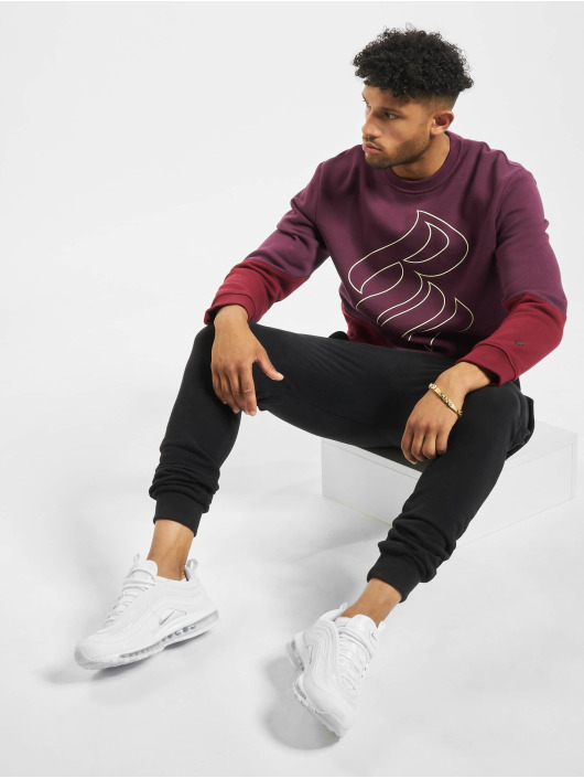 Rocawear Pullover Goulburn red