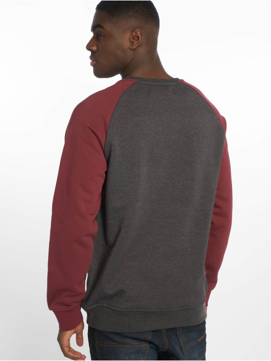 Rocawear Pullover Logo rot