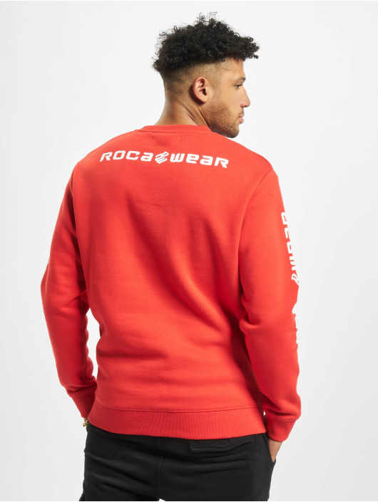 Rocawear Pullover Arthur rot