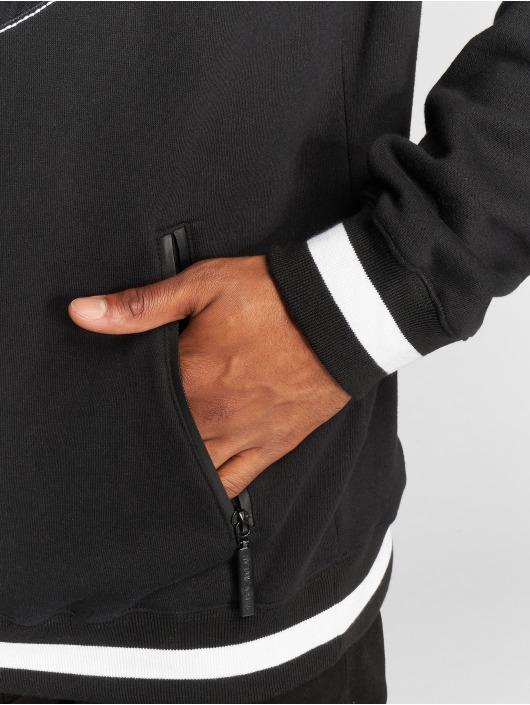 Rocawear Pullover Crewneck schwarz
