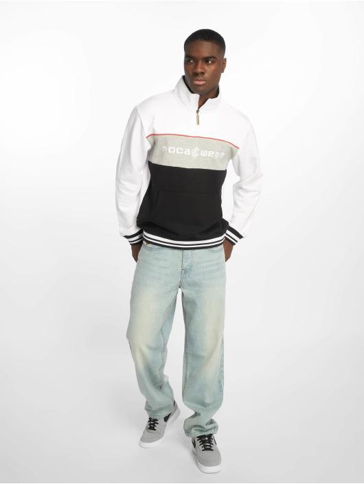 Rocawear Pullover CB HZ schwarz