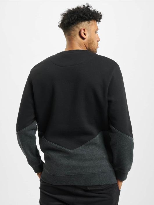 Rocawear Pullover Goulburn schwarz