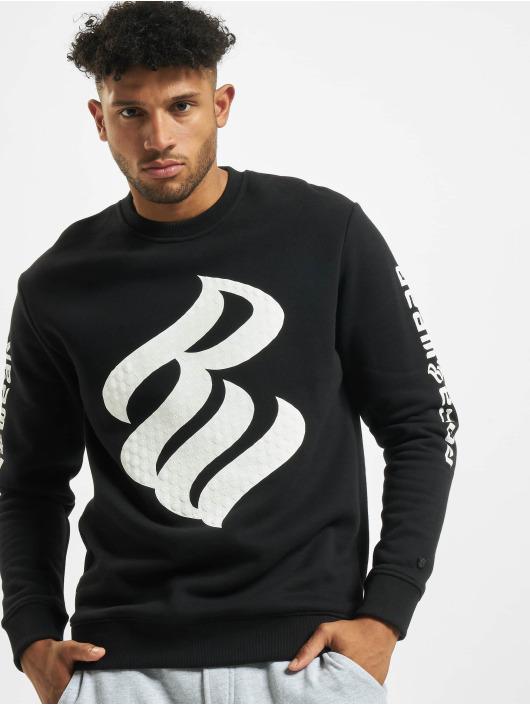 Rocawear Pullover Arthur schwarz