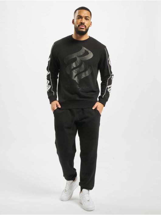 Rocawear Pullover Hudson schwarz