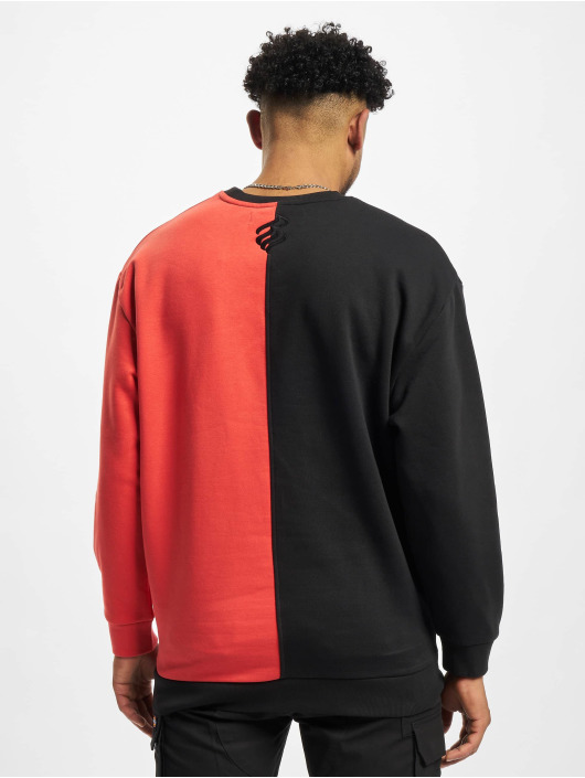 Rocawear Pullover Calvary schwarz