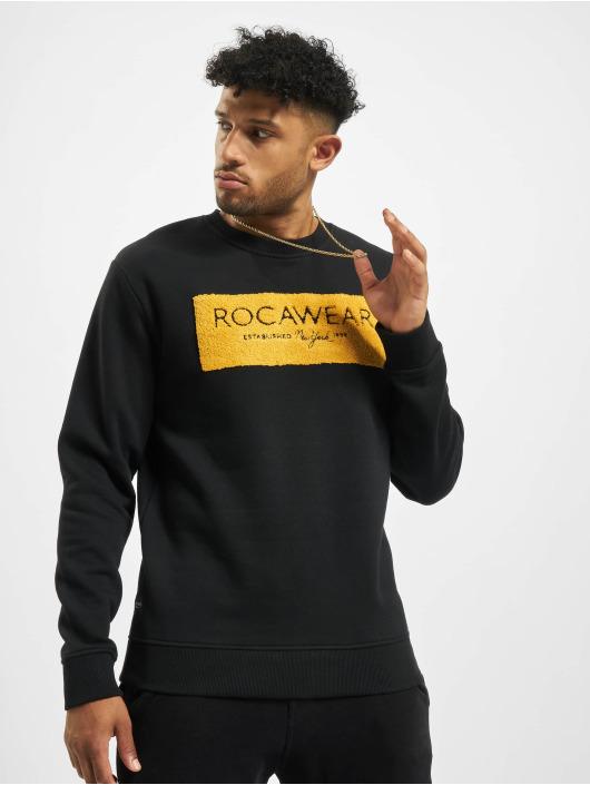 Rocawear Pulóvre Archie èierna