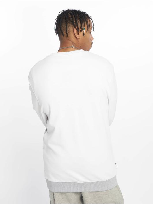 Rocawear Pulóvre Stripes šedá