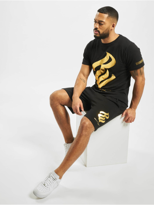 Rocawear Short Midas black